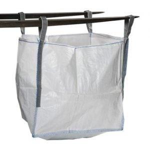 Bulk Bags empty