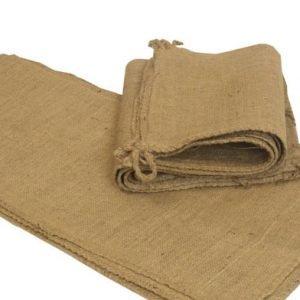 Empty Bulk bags & Sandbags