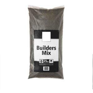 Builders mix